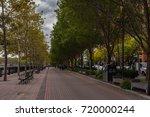 hoboken  nj usa    september 19 ... | Shutterstock . vector #720000244