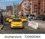 hoboken  nj usa    september 19 ... | Shutterstock . vector #720000364