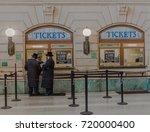 hoboken   nj usa    september... | Shutterstock . vector #720000400
