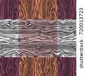 seamless grunge background.... | Shutterstock .eps vector #720013723