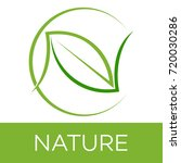 nature and n company linked...   Shutterstock .eps vector #720030286
