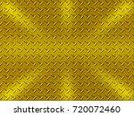 metal texture background... | Shutterstock . vector #720072460