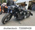 faaker see  austria   september ... | Shutterstock . vector #720089428