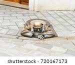 bratislava  slovakia  ... | Shutterstock . vector #720167173