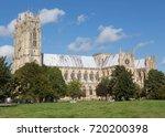 beverley minster  beverley ... | Shutterstock . vector #720200398