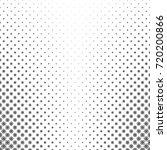 monochrome geometric stylized... | Shutterstock .eps vector #720200866