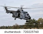 military helicopter low level
