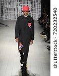 new york  ny   september 10  a... | Shutterstock . vector #720232540