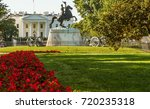 White House With Andrew Jackso...