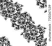 abstract elegance seamless...   Shutterstock . vector #720267139