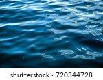 Photo Of Ripple On Sea Surface