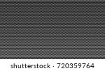 black and white triangles.... | Shutterstock .eps vector #720359764