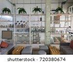 chiangmai  thailand   september ... | Shutterstock . vector #720380674