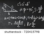 Pythagorean Theorem. Propertie...
