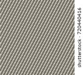 twine rows. twill fabric... | Shutterstock .eps vector #720440416