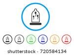 sperm prevention condom rounded ...   Shutterstock .eps vector #720584134