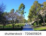 sydney  australia  7 aug 2017 ... | Shutterstock . vector #720605824