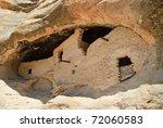 Gila Cliff Dwellings National...