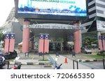 kuala lumpur  malaysia  sept 23 ... | Shutterstock . vector #720665350