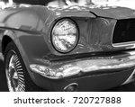 sankt petersburg  russia  july... | Shutterstock . vector #720727888