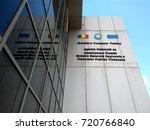 timisoara  romania   september... | Shutterstock . vector #720766840