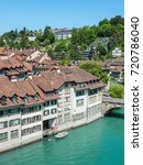 bern  switzerland   may 26 ... | Shutterstock . vector #720786040