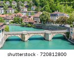 bern  switzerland   may 26 ... | Shutterstock . vector #720812800