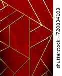 Modern And Stylish Abstract...