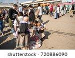 munich germany september 24...   Shutterstock . vector #720886090
