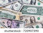 American Dollar Or Us Dollar...