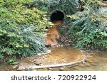 an image of a creek in the... | Shutterstock . vector #720922924