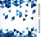 vector background. brand new...   Shutterstock .eps vector #720932236