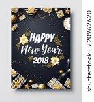 vector illustration of happy...   Shutterstock .eps vector #720962620