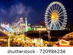 munich  germany   september 21  ...   Shutterstock . vector #720986236