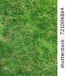 green landing natural game field | Shutterstock . vector #721006864