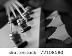 Electrical Bass Guitar Head...