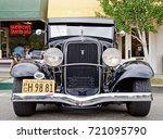 south pasadena california  ... | Shutterstock . vector #721095790