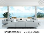 3d rendering   illustration of... | Shutterstock . vector #721112038