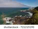 The Rocky Pacific Coast Near...