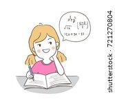 vector illustration character... | Shutterstock .eps vector #721270804