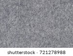 close up of gray synthetical... | Shutterstock . vector #721278988