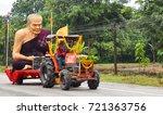 Thailand Uttaradit September 17 ...