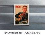 zhukovskiy  russia   september... | Shutterstock . vector #721485793