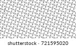 black white grunge vector... | Shutterstock .eps vector #721595020