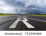 berlin  germany  4 september... | Shutterstock . vector #721596484