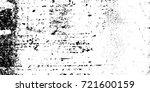 black white grunge vector... | Shutterstock .eps vector #721600159