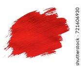 red arrow sale banner  vector... | Shutterstock .eps vector #721606930