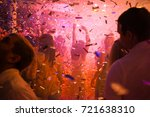 odessa  ukraine august 2  2014  ...   Shutterstock . vector #721638310