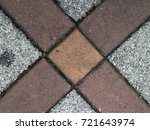 a cross pattern background | Shutterstock . vector #721643974