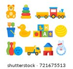 vector illustration of... | Shutterstock .eps vector #721675513